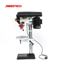High precision mini bench table drill press machine